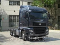 Sinotruk Sitrak ZZ4256V324HD1Z container carrier vehicle