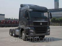 Sinotruk Sitrak ZZ4256V324MD1H tractor unit