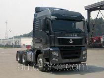 Sinotruk Sitrak ZZ4256V324MD1Z container carrier vehicle
