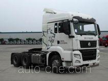 Sinotruk Sitrak ZZ4256V324ME1B tractor unit
