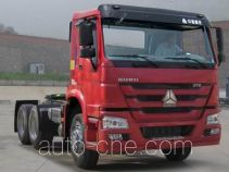 Sinotruk Howo ZZ4257M3247C2BX tractor unit