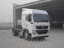 Sinotruk Howo ZZ4257N25CGE1 tractor unit