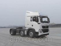Sinotruk Howo ZZ4257N25CGE1W tractor unit