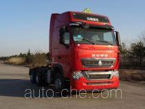 Sinotruk Howo ZZ4257N323HE1W tractor unit