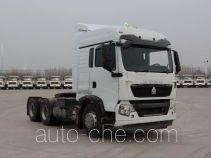 Sinotruk Howo ZZ4257N324GD1W tractor unit