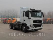 Sinotruk Howo ZZ4257N324GE1 tractor unit