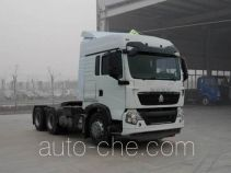 Sinotruk Howo ZZ4257N324GE1W tractor unit