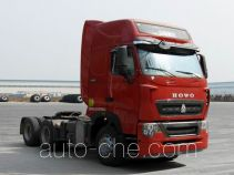 Sinotruk Howo ZZ4257N324HD1B tractor unit