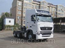 Sinotruk Howo ZZ4257N324WE1 tractor unit