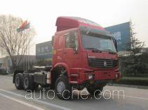Sinotruk Howo ZZ4257N3557D1 tractor unit
