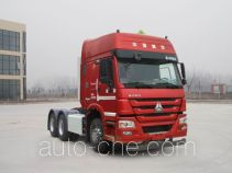 Sinotruk Howo ZZ4257N3847E1CW tractor unit