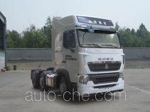 Sinotruk Howo ZZ4257V26FHD1B tractor unit