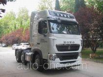 Sinotruk Howo ZZ4257V26FHE1 tractor unit