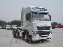 Sinotruk Howo ZZ4257V26FHE1B tractor unit