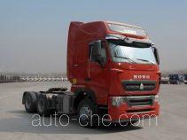 Sinotruk Howo ZZ4257V323HD1 tractor unit