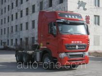 Sinotruk Howo ZZ4257V323HD1K tractor unit