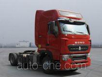 Sinotruk Howo ZZ4257V324HD1H tractor unit
