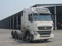 Sinotruk Howo ZZ4257V384HE1LB tractor unit