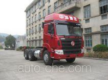 Homan ZZ42581L4C60 tractor unit