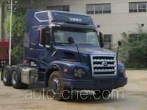 Sinotruk Wero ZZ4259M394CC1Z container carrier vehicle