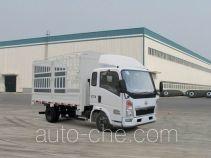 Sinotruk Howo ZZ5047CCYC2813D137 stake truck