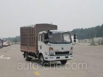 Sinotruk Howo ZZ5047CCYC2813E145 грузовик с решетчатым тент-каркасом