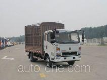 Sinotruk Howo ZZ5047CCYC3315E143 грузовик с решетчатым тент-каркасом