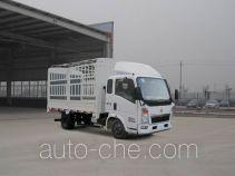 Sinotruk Howo ZZ5047CCYC3413D137 stake truck