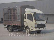 Sinotruk Howo ZZ5047CCYF341CD1Y45 stake truck