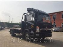 Sinotruk Howo ZZ5047TPBF341CE145 flatbed truck