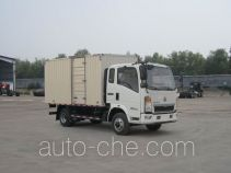 Sinotruk Howo ZZ5047XXYC3315E145 фургон (автофургон)