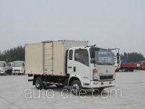 Sinotruk Howo ZZ5047XXYG3314E145 фургон (автофургон)