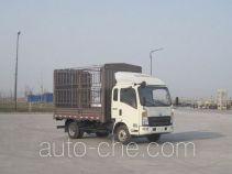 Sinotruk Howo ZZ5057CCYF381CD154 грузовик с решетчатым тент-каркасом