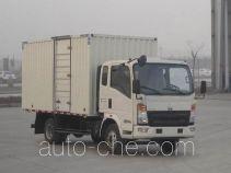 Sinotruk Howo ZZ5067XXYF341CD1Y65 фургон (автофургон)