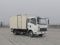 Sinotruk Howo ZZ5067XXYG451CE156 фургон (автофургон)