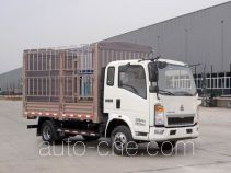Sinotruk Howo ZZ5087CCYF3315E183 грузовик с решетчатым тент-каркасом
