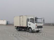 Sinotruk Howo ZZ5087XXYG331BE183 фургон (автофургон)