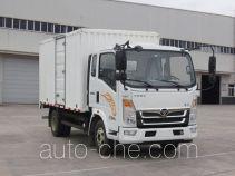 Homan ZZ5088XXYF17EB1 box van truck