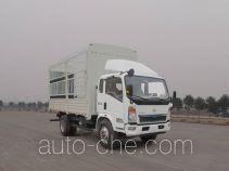 Sinotruk Howo ZZ5107CCYG3415D1 stake truck