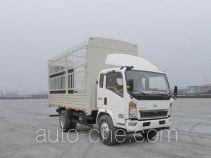 Sinotruk Howo ZZ5107CCYG3815D1 грузовик с решетчатым тент-каркасом