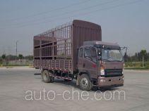 Sinotruk Howo ZZ5107CCYG451CE1 грузовик с решетчатым тент-каркасом