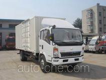 Sinotruk Howo ZZ5107XXYG4215D1 фургон (автофургон)