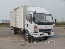 Sinotruk Howo ZZ5107XXYG4515D1 фургон (автофургон)