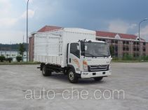 Homan ZZ5108CCYF17EB1 stake truck