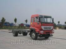 Sida Steyr ZZ5111XXYG471GE1 van truck chassis