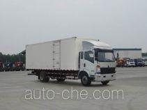 Sinotruk Howo ZZ5127XXYG471CD1 box van truck