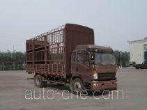 Sinotruk Howo ZZ5147CCYG421CE1 грузовик с решетчатым тент-каркасом