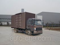 Sinotruk Howo ZZ5147XXYG421CE1 фургон (автофургон)