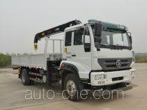 Sida Steyr ZZ5161JSQH501GD1 грузовик с краном-манипулятором (КМУ)