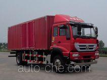 Sida Steyr ZZ5161XXYH471GD1 box van truck